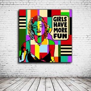 Pop Art Marilyn Monroe Ltd Edition