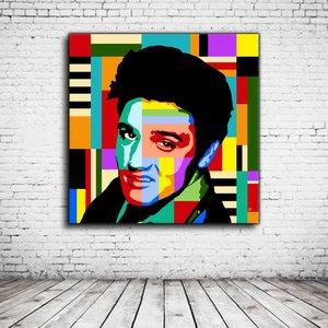 Pop Art Elvis Presley Ltd Edition
