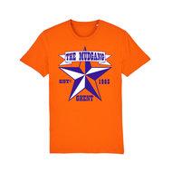 The Mudgang Orange