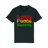 Love Peace Reggae