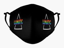 Mondmasker, Mondkapje Lunatic