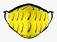 Mondmasker, Mondkapje Banana