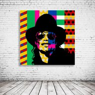 Pop Art Michael Jackson